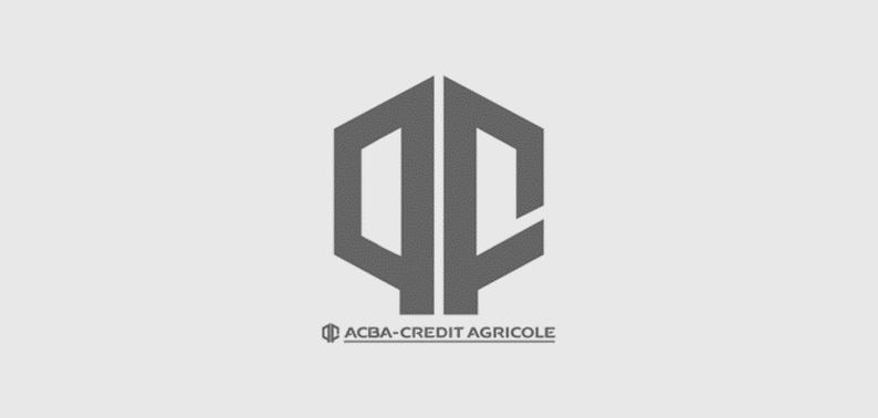 Acbe Bank logo