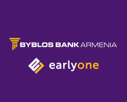 Earlyone Byblos Bank